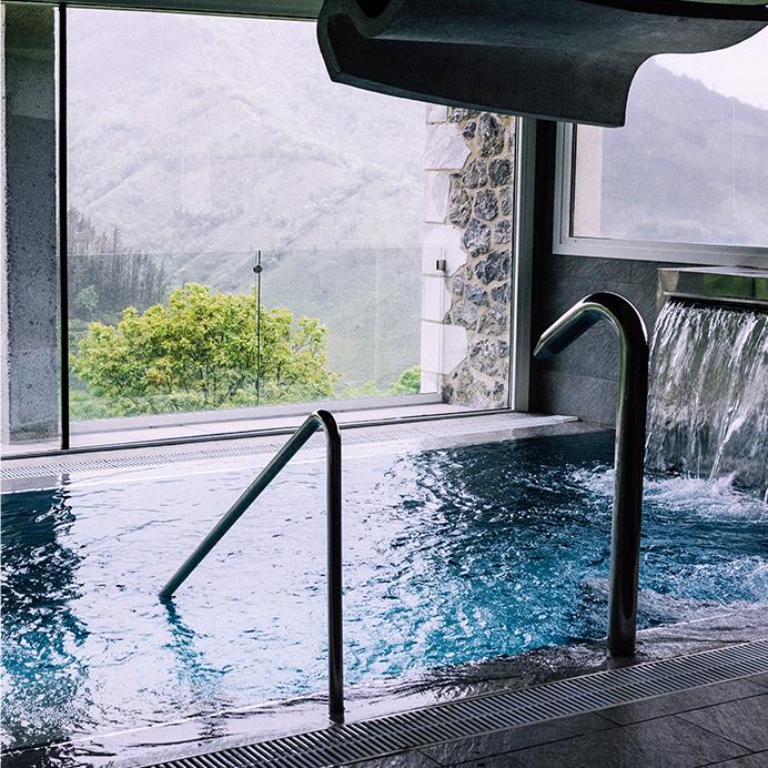 spa/hot tub maintenance