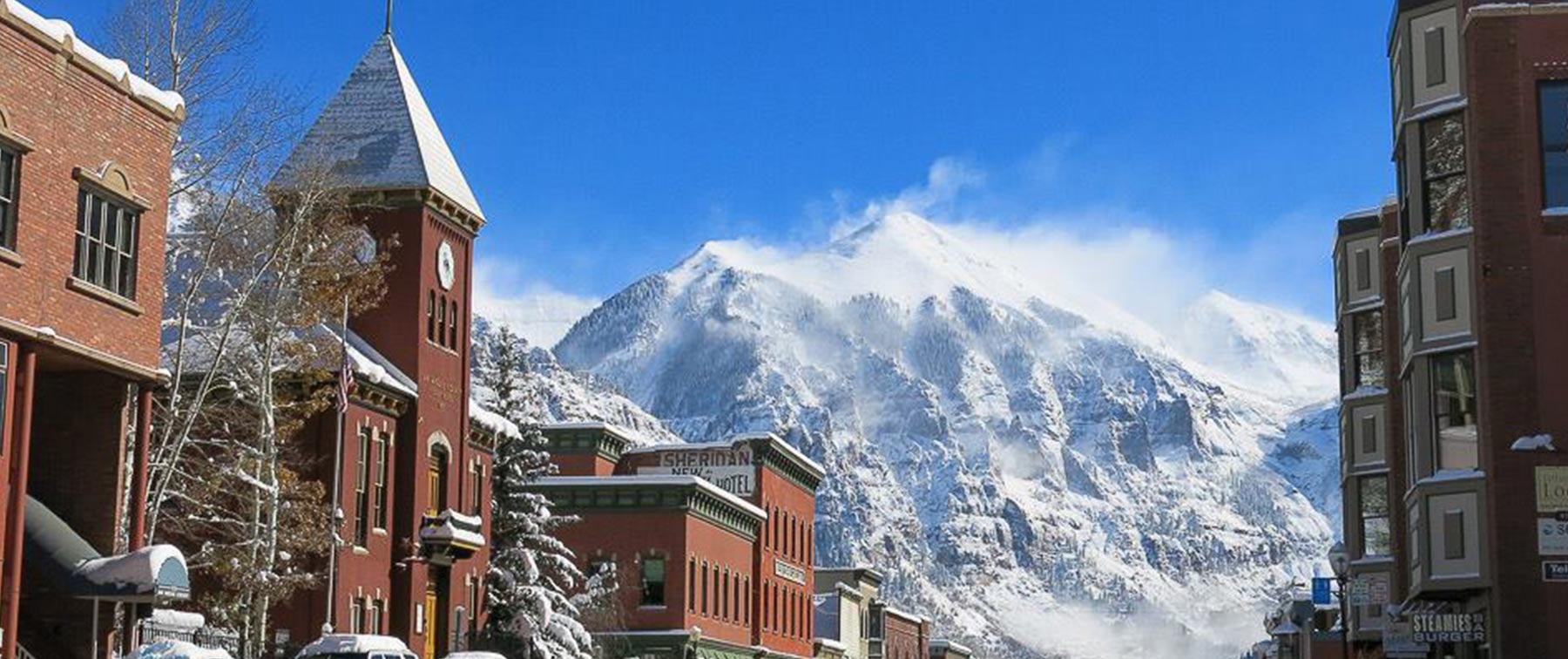 Telluride Property Management Amp Luxury Vacation Rentals